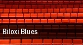 Biloxi Blues Mississippi Coast Coliseum tickets