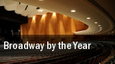 Broadway by the Year tickets