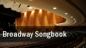 Broadway Songbook: The Words and Music of Rodgers & Hammerstein & Hart Mcknight Theatre At Ordway Center For Performing Arts tickets