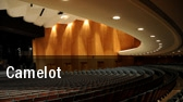 Camelot Curtis Phillips Center For The Performing Arts tickets