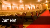 Camelot Detroit Opera House tickets
