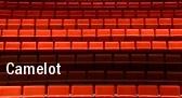 Camelot Wells Fargo Pavilion tickets