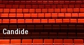 Candide Normal tickets