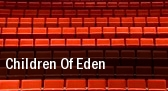 Children of Eden tickets