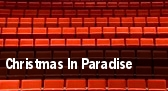 Christmas In Paradise tickets