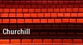 Churchill Hoyt Sherman Auditorium tickets