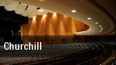 Churchill North Star tickets