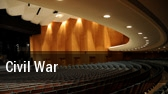 Civil War Clowes Memorial Hall tickets