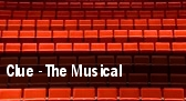Clue - The Musical McMorran Arena at McMorran Place tickets