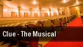 Clue - The Musical Port Huron tickets