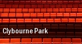 Clybourne Park Mcguire Proscenium Stage tickets