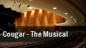 Cougar - The Musical tickets