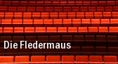 Die Fledermaus Birmingham tickets