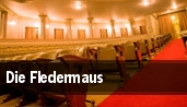 Die Fledermaus Hastings tickets