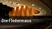 Die Fledermaus Richmond tickets