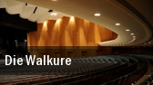 Die Walkure Metropolitan Opera at Lincoln Center tickets