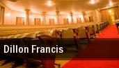 Dillon Francis Washington tickets