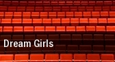 Dream Girls Saroyan Theatre tickets