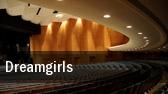 Dreamgirls Easton tickets