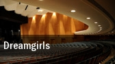 Dreamgirls State Theatre tickets