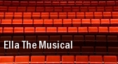 Ella The Musical Parker Playhouse tickets