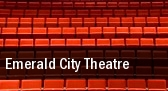 Emerald City Theatre Broadway Playhouse at Water Tower Place tickets