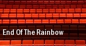 End Of The Rainbow Ahmanson Theatre tickets