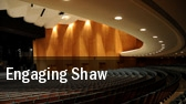 Engaging Shaw San Diego tickets