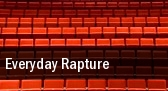 Everyday Rapture New York tickets