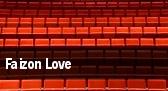 Faizon Love tickets