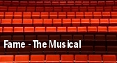 Fame - The Musical Liverpool tickets