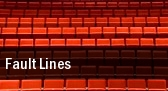 Fault Lines Cherry Lane Theatre tickets