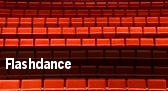 Flashdance El Paso tickets