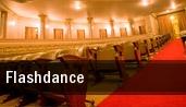 Flashdance National Arts Centre tickets