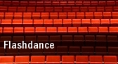 Flashdance Sarofim Hall tickets