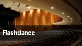 Flashdance Washington tickets