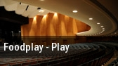Foodplay - Play New York tickets
