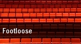 Footloose San Diego tickets