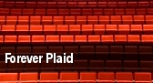 Forever Plaid Fred Kavli Theatre tickets