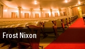 Frost Nixon Citi Emerson Colonial Theatre tickets