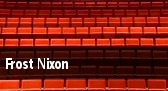 Frost Nixon Cleveland tickets