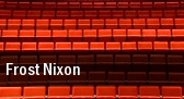 Frost Nixon Washington tickets