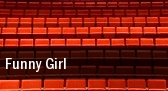 Funny Girl Sacramento tickets