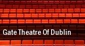 Gate Theatre Of Dublin tickets