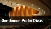 Gentlemen Prefer Divas tickets