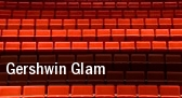 Gershwin Glam Wortham Center tickets