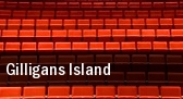 Gilligans Island Pritchard Laughlin Civic Center tickets