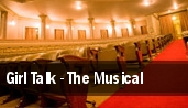 Girl Talk - The Musical HA! Comedy Club tickets
