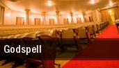 Godspell Asheville tickets