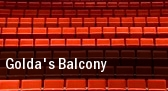 Golda's Balcony North Shore Center For The Performing Arts tickets